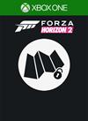 Forza Horizon 2 Treasure Map