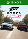 Forza Horizon 2 2014 Jeep Grand Cherokee SRT