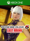 DOA5LR Alluring Mandarin Dress - Christie