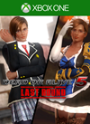 DOA5LR SCHOOLGIRL STRIKERS Mashup - Lisa