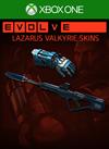 Lazarus Valkyrie Skins