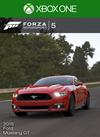 Forza Motorsport 5 2015 Ford Mustang GT