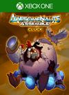 Cluck - Awesomenauts Assemble! Skin