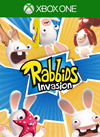 RABBIDS INVASION - GOLD EDITION