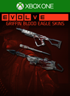 Griffin Blood Eagle Skins