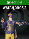 Watch Dogs®2 -VELVET COWBOY PACK