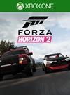 Forza Horizon 2 2010 Mazda Mazdaspeed 3