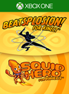 Kinect Bundle: Beats & Squids