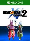 DRAGON BALL XENOVERSE 2 Dragon Ball Super Pack 2