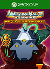 Mind Collection - Awesomenauts Assemble! Announcer