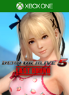 DOA5LR New Challengers Marie Rose