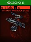 Markov Ragnarok Skins