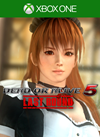 DEAD OR ALIVE 5 Last Round Phase 4 Maid Costume