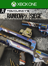 Tom Clancy's Rainbow Six Siege: Racer GIGN Pack