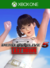 DEAD OR ALIVE 5 Last Round Leifang Overalls