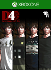 D4: Dark Dreams Don't Die - Superbrothers:Sword & Sworcery EP Clothing Set