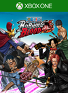 One Piece: Burning Blood Playable Character Pack