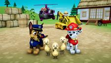 PAW Patrol: On a Roll Screenshot 3