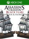 Assassin's Creed®IV Black Flag™ Death Vessel Pack