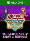 Yu-Gi-Oh! ARC-V: Shay vs Dennis