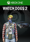 Watch Dogs®2 - BAY AREA THRASH PACK