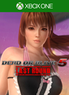 DOA5LR Valentine's Day Costume - Phase 4