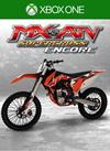 2015 KTM 450 SX-F MX