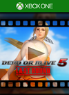 DEAD OR ALIVE 5 Last Round Helena's Private Paradise