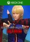 DEAD OR ALIVE 5 Last Round Character: Eliot