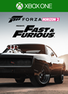 Forza Horizon 2 Presents Fast & Furious Digital Edition