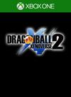 DRAGON BALL XENOVERSE 2 Steve Aoki Pack