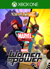 Marvel's Women of Power