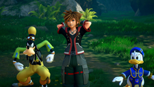 KINGDOM HEARTS III (JP) Screenshot 4