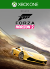 Forza Horizon 2 Deluxe - 10th Anniversary Edition