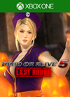DEAD OR ALIVE 5 Last Round Sarah Halloween Costume 2014