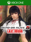 DOA5LR High Society Costume - Nyotengu