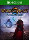 Worlds of Magic: Planar Conquest