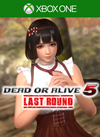 DOA5LR High Society Costume - Naotora Ii