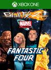 Fantastic Four Table