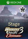 WARRIORS OROCHI 3 Ultimate STAGE PACK 2