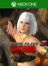 DOA5LR Christie Halloween 2016 Costume