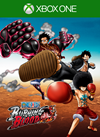 One Piece: Burning Blood Luffy Pack