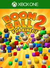 Boom Ball 2 for Kinect