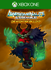 Demon Skølldir - Awesomenauts Assemble! Skin