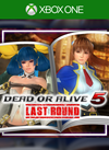DOA5LR Costume Catalog LR44
