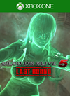 DEAD OR ALIVE 5 Last Round Character: Alpha-152