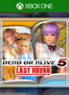DOA5LR Costume Catalog LR41