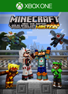 Minecraft Mini Game Masters Skin Pack