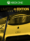 Project CARS - Limited Edition Upgrade