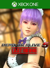 DEAD OR ALIVE 5 Last Round Ayane Maid Costume